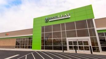 GreenLeaf Market